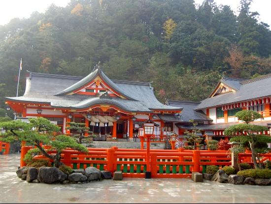 太鼓谷稲成神社/イメージ